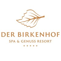 Logo: SPA & GENUSS RESORT DER BIRKENHOF*****