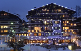 Alpina Hotel Klosters