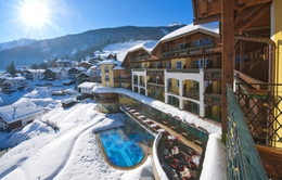 Post Hotel****s Lermoos - Alpine Luxury Gourmet & Spa