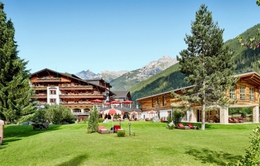 Spa-Hotel Jagdhof***** Neustift