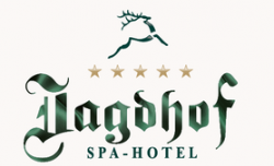 Logo: Spa-Hotel Jagdhof***** Neustift