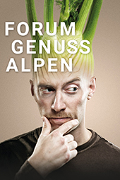 Forum Genuss Alpen