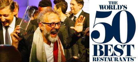 The World´s 50 Best Restaurants