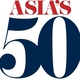 The World´s 50 Best Restaurants Asia 2013