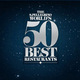 The World´s 50 Best Restaurants 2013